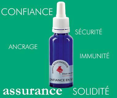 Elixir de Hêtre / CONFIANCE EN SOI