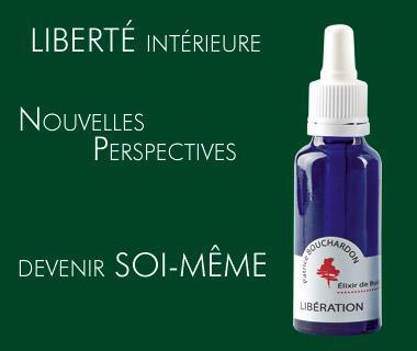 Elixir de Buis / LIBERATION