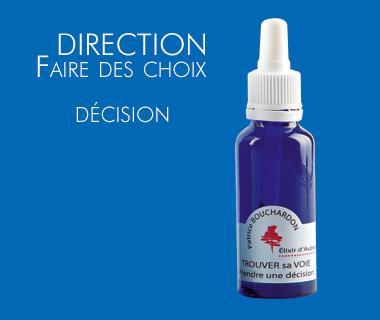Elixir d'Aubépine / TROUVER SA VOIE