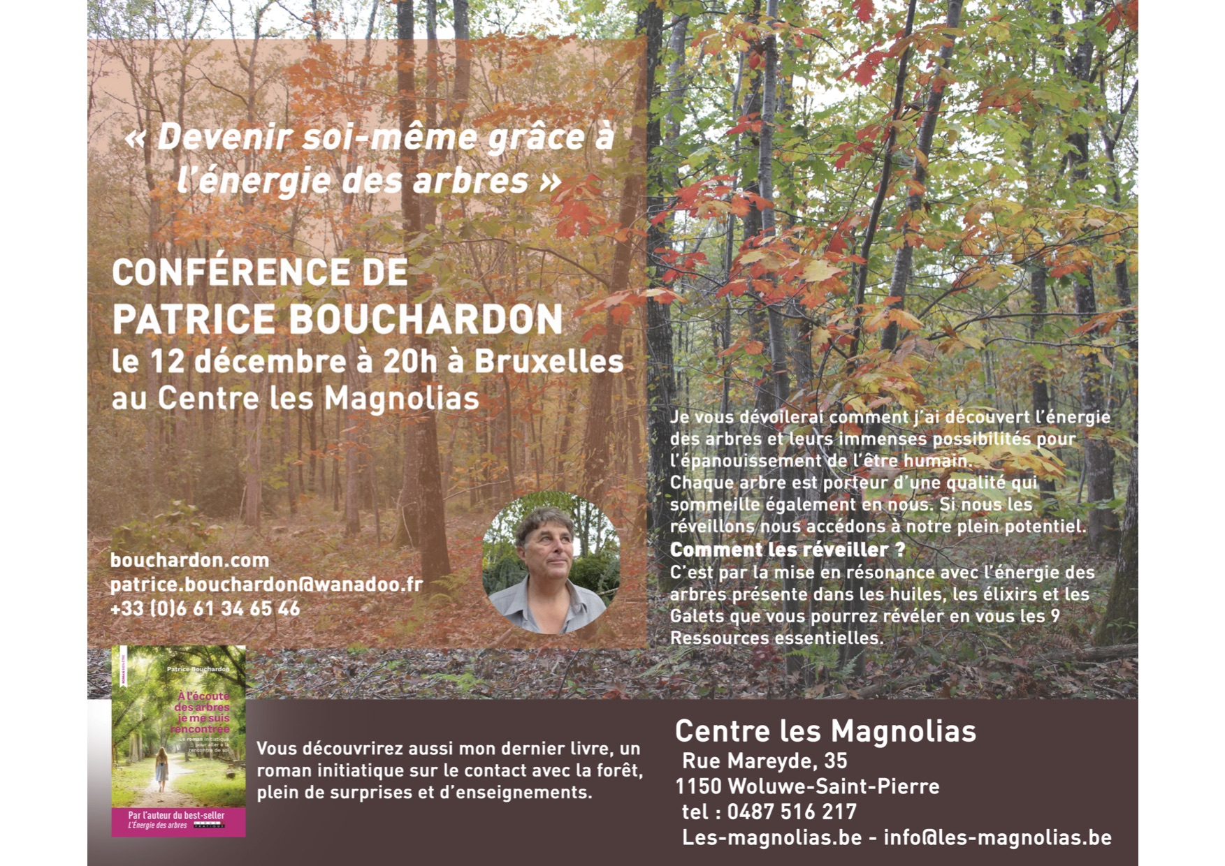 Conference belgique